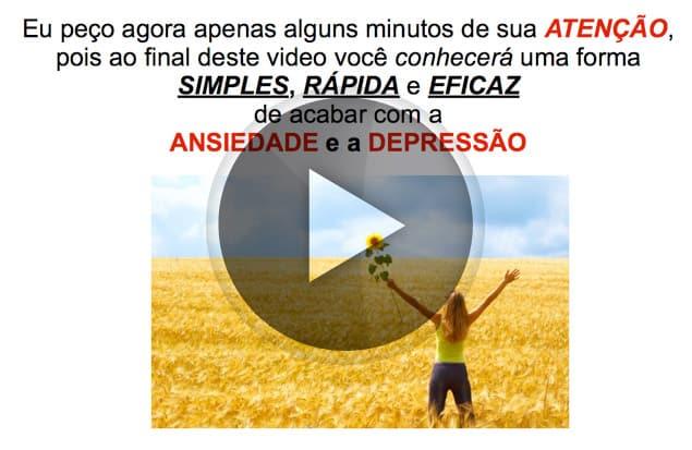 Video - Ansiedade e Depressão